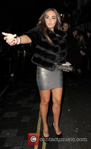 Tamara Ecclestone - Tamara Ecclestone at Movida nightclub. London United Kingdom Saturday 26th January 2013