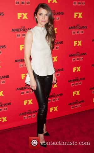 Keri Russell - 'The Americans' screening New York United States Saturday 26th January 2013