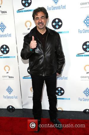 Joe Mantegna - Lights Camera Cure 2013 Dance-A-Thon Los Angeles California United States Saturday 26th January 2013