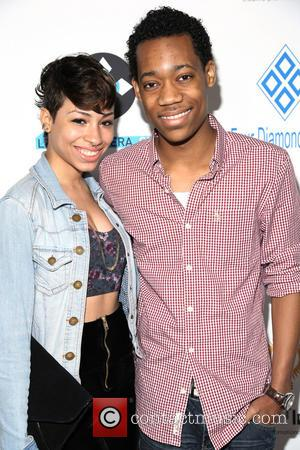 Tyler James Williams and Guest