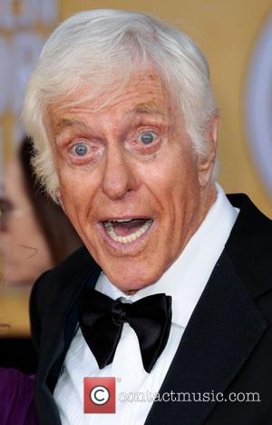 Dick Van Dyke - 19th Annual Screen Actors Guild (SAG) Awards...