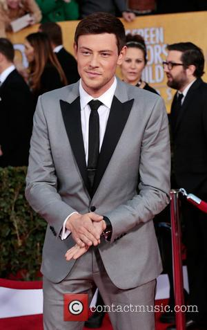Cory Monteith - 19th Annual Screen Actors Guild (SAG) Awards - Arrivals Los Angeles California United States Saturday 26th January...