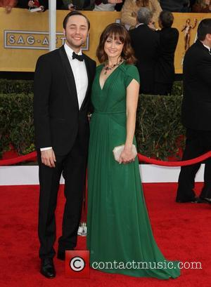 Mad Men Stars Engaged