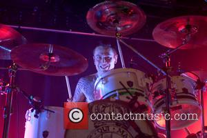 James Cassells and Asking Alexandria
