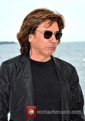 Jean-Michel Jarre - Jean-Michel Jarre photocall Cannes France Sunday 27th January 2013
