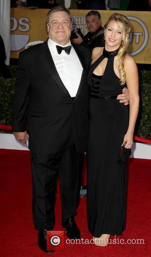 John Goodman and Guest