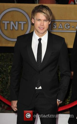 Chord Overstreet - SAG Awards Arrivals Los Angeles California United States Sunday 27th January 2013