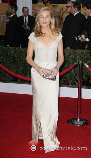 Jennifer Westfeldt - SAG Awards Arrivals Los Angeles California United States Sunday 27th January 2013