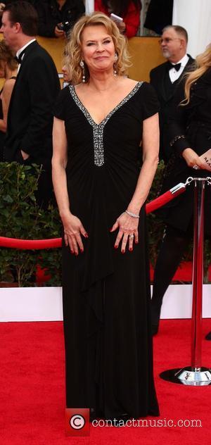 JoBeth Williams - Screen Actors Guild Awards Los Angeles California USA Sunday 27th January 2013