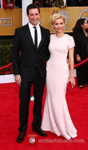 Noah Wyle - Screen Actors Guild Awards Los Angeles California USA Sunday 27th January 2013