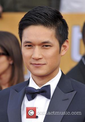 Harry Shum Jr. - 19th Annual Screen Actors Guild (SAG) Awards Los Angeles California United States Sunday 27th January 2013