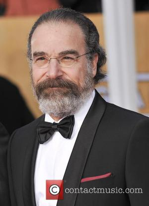 Mandy Patinkin - 19th Annual Screen Actors Guild (SAG) Awards Los Angeles California United States Sunday 27th January 2013