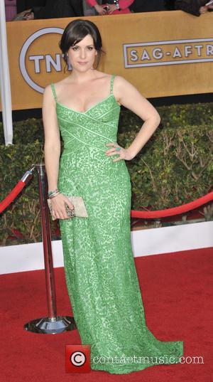 Melanie Lynskey - 19th Annual Screen Actors Guild (SAG) Awards Los Angeles California United States Sunday 27th January 2013