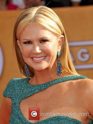 Nancy O'Dell - 19th Annual Screen Actors Guild (SAG) Awards Los Angeles California United States Sunday 27th January 2013