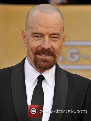 Bryan Cranston - 19th Annual Screen Actors Guild (SAG) Awards Los Angeles California United States Sunday 27th January 2013