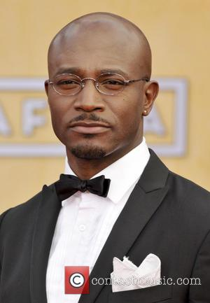 Intruder Robs Taye Diggs' Garage, Taye Diggs Returns Home