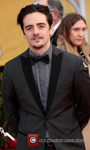 Vincent Piazza - 19th Annual Screen Actors Guild (SAG) Awards Los Angeles California United States Sunday 27th January 2013