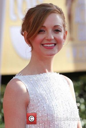 Jayma May Flees Glee's Sinking Ship