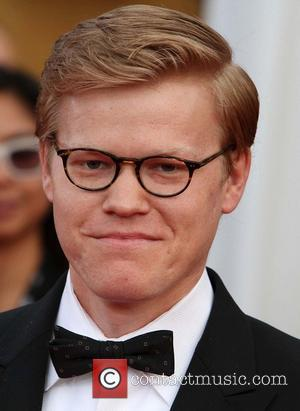 Jesse Plemons - 19th Annual Screen Actors Guild (SAG) Awards Los Angeles California United States Sunday 27th January 2013