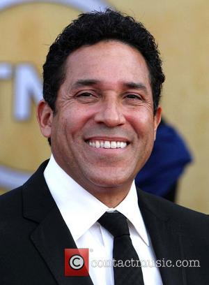 Oscar Nunez - 19th Annual Screen Actors Guild (SAG) Awards Los Angeles California United States Sunday 27th January 2013