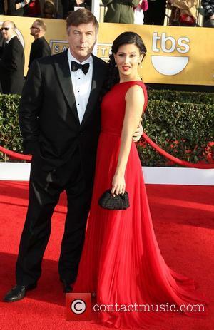 Alec Baldwin - 19th Annual Screen Actors Guild (SAG) Awards