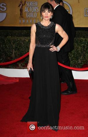 Clea DuVall - 19th Annual Screen Actors Guild (SAG) Awards Los Angeles California United States Sunday 27th January 2013