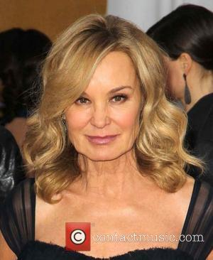 Jessica Lange - 19th Annual Screen Actors Guild (SAG) Awards Los Angeles California United States Sunday 27th January 2013