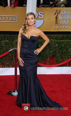 Screen Actors Guild, Carmen Electra