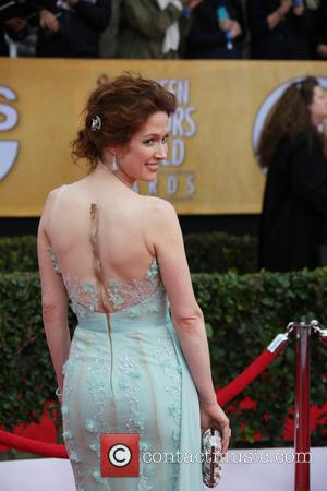 Ellie Kemper - 19th Annual Screen Actors Guild (SAG) Awards - Arrivals Los Angeles United States Sunday 27th January 2013