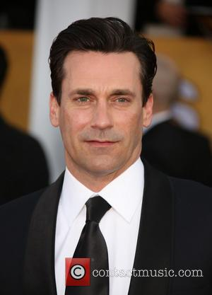 Jon Hamm - 19th Annual Screen Actors Guild (SAG) Awards...