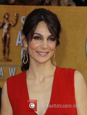 Annie Parisse - 19th Annual Screen Actors Guild (SAG) Awards - Arrivals Los Angeles California USA Sunday 27th January 2013