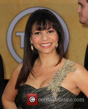 Gloria Reuben - 19th Annual Screen Actors Guild (SAG) Awards - Arrivals Los Angeles California USA Sunday 27th January 2013