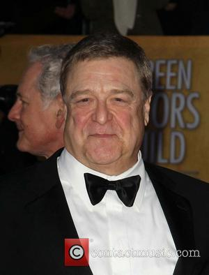 John Goodman - 19th Annual Screen Actors Guild (SAG) Awards - Arrivals Los Angeles California USA Sunday 27th January 2013