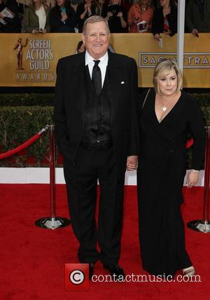 Ken Howard - 19th Annual Screen Actors Guild (SAG) Awards - Arrivals Los Angeles California USA Sunday 27th January 2013