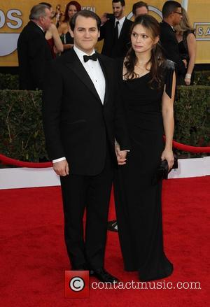 Shea Whigham and Christine Whigham - 19th Annual Screen Actors Guild (SAG) Awards - Arrivals Los Angeles California USA Sunday...