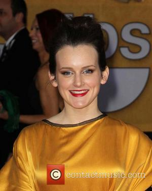 Sophie McShera - 19th Annual Screen Actors Guild (SAG) Awards - Arrivals Los Angeles California USA Sunday 27th January 2013