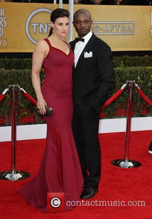 Idina Menzel And Taye Diggs Reportedly Finalise Divorce In Secret