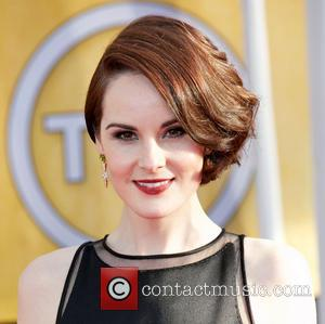 Screen Actors Guild, Michelle Dockery