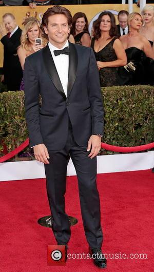 Bradley Cooper - 19th Annual Screen Actors Guild (SAG) Awards...