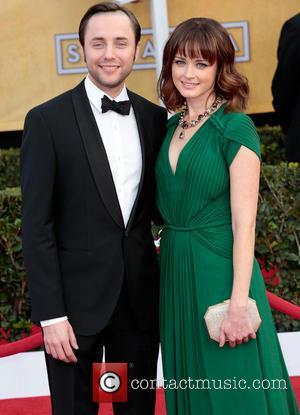 Vincent Kartheiser - 19th Annual Screen Actors Guild (SAG) Awards...