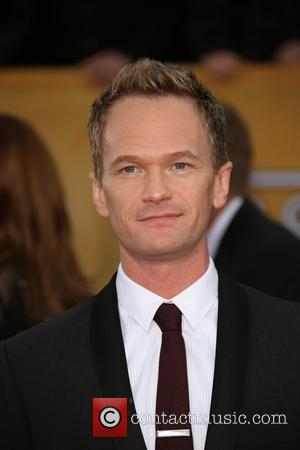 Neil Patrick Harris - 19th Annual Screen Actors Guild (SAG) Awards...