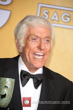 Dick Van Dyke And Wife Joke About Burnt Out Car Following Freeway Fire