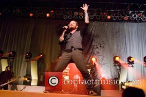 Stone Sour, House, Gold and Bones Tour