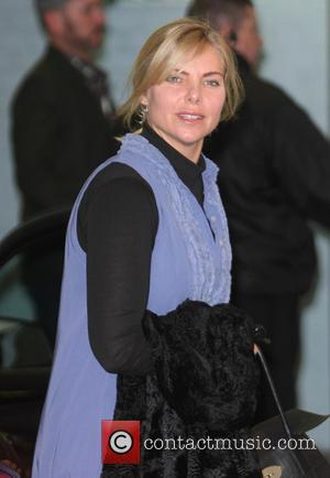 Samantha Womack, ITV Studios