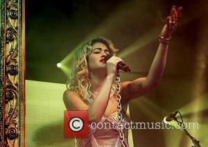 Rita Ora, Manchester Academy, 2013