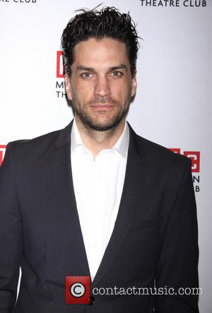 Will Swenson - The 2013 Manhattan Theatre Club Annual Winter Benefit New York City NY United States Monday 28th January...