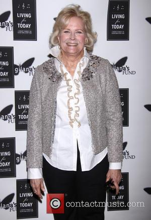 Candice Bergen - 'The 5th Annual Living For Today benefit concert for the Gilana Shira Alpert Fund New York City...