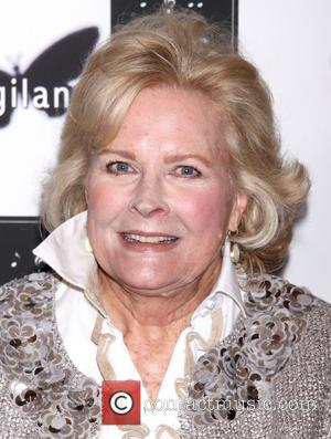 Candice Bergen Producing Film About Her Ventriloquist Father