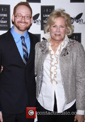 David Albert and Candice Bergen - 'The 5th Annual Living For Today benefit concert for the Gilana Shira Alpert Fund...