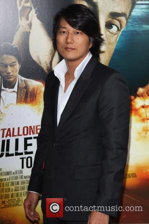 Sung Kang - Bullet to the Head Premiere New York City New York  United States Tuesday 29th January 2013